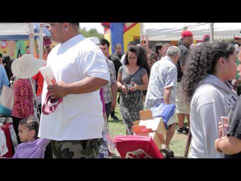 Dream Summer- Asian Pacific Islander