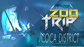 ZooTrip - Coca District / 8 de agosto