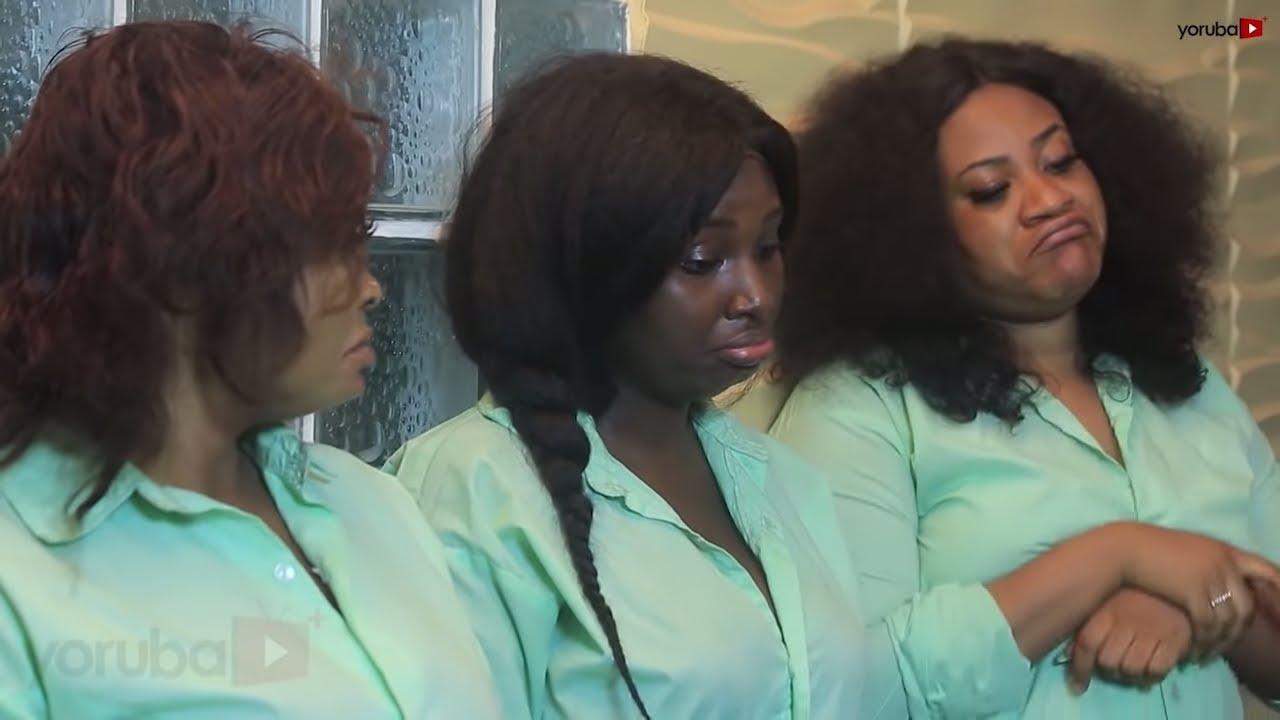 Download Tani Ayo Mi Latest Yoruba Movie 2018 Drama Starring Nkechi Blessing   Ibrahim Yekini   Bimpe Oyebade