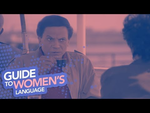 Glocal's Guide to women's Language