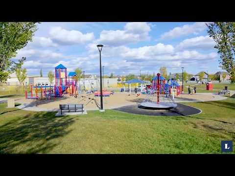 Edgemont East - Welcome To The Neighbourhood