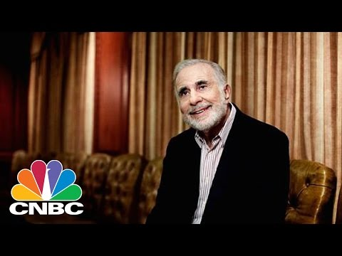 Donald Trump Taps Carl Icahn As Advisor | CNBC