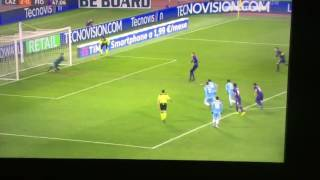Video Gol Pertandingan Lazio vs Fiorentina