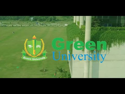 Documentary of Green University of Bangladesh