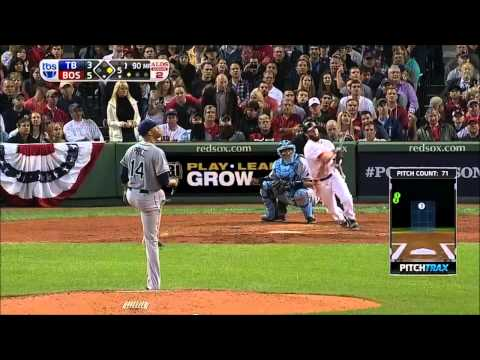 Dustin Pedroia 2013 Highlights