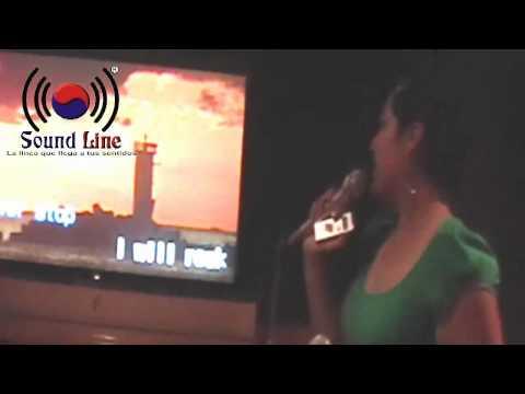 London karaoke