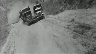Советские гонки на грузовиках