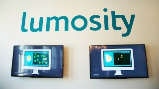 Lumosity's Brilliant Soma Space | Tc Cribs