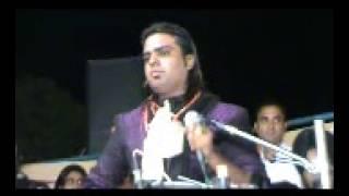 Deewana Tera Aaya Baba Teri Shirdi Mein  By Watandeep (Ambala Cant) Sai Sandhya