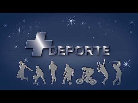 Más Deporte 31-07-2018