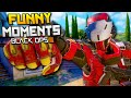 Black Ops 3 Funny Moments - Cerberus Fight, Royal Rumble, Obstacle Course! (bo3 Custom Games) video