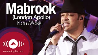 Download Mp3 Irfan Makki - Mabrook  | Awakening Live At The Apollo Theatre