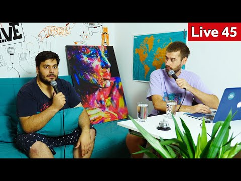 Radio 3 Proști Live #45