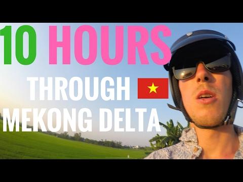 10 HOURS ON A MOTORBIKE ✔️ Vietnam Travel Vlog_11