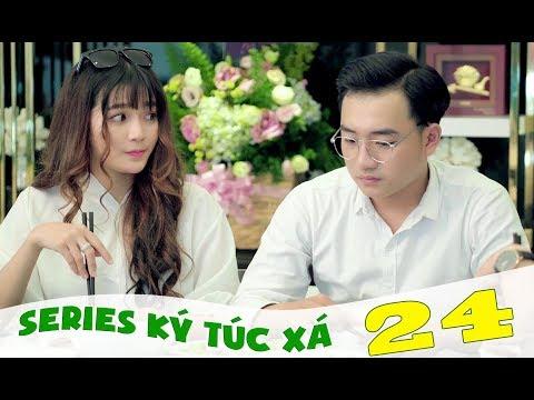 Ký Túc Xá - Tập 24 - Phim Sinh Viên   Đậu Phộng TV