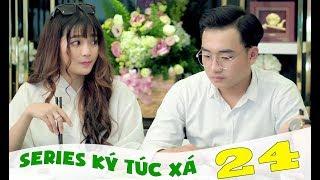 Ký Túc Xá - Tập 24 - Phim Sinh Viên | Đậu Phộng TV