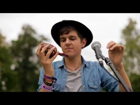 Will And The People - Salamander