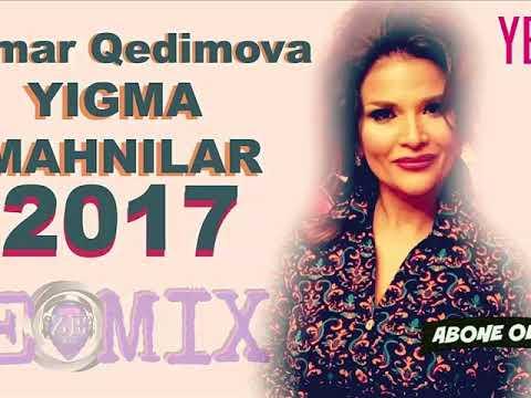 Xumar Qedimova   -  Dunya Senin Dunya  Menim