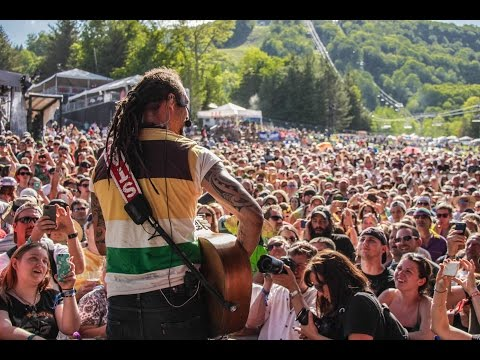 "Michael Franti & Spearhead - ""Once a Day"" - Mountain Jam 2015"