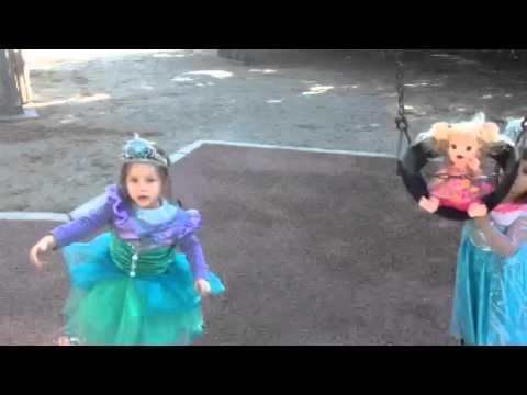 Park princesses