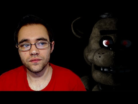 FNAF NOUVELLE GENERATION ! THE JOY OF CREATION: REBORN (tjoc)