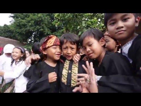 Kelas Inspirasi Bandung #4 - SDN Sarijadi 3&4