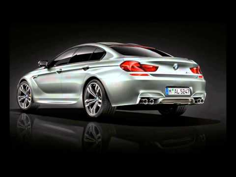 2015 BMW M6 Gran Coupe Hotness Slightly Modified