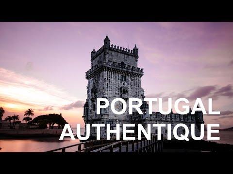 Portugal en vidéo : idées pour un exceptionnel voyage authentique
