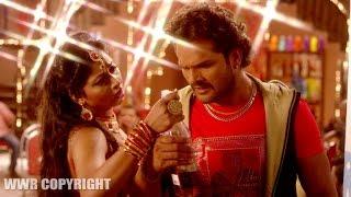 Saqi Sharab Pi Ke | SAJAN CHALE SASURAL 2 | Khesari Lal Yadav, Kalpana | FULL SONG