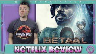 Betaal Netflix Zombie Series Review
