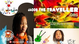 Jacob The Traveller -  Demon Dead Ina Dem - January 2019