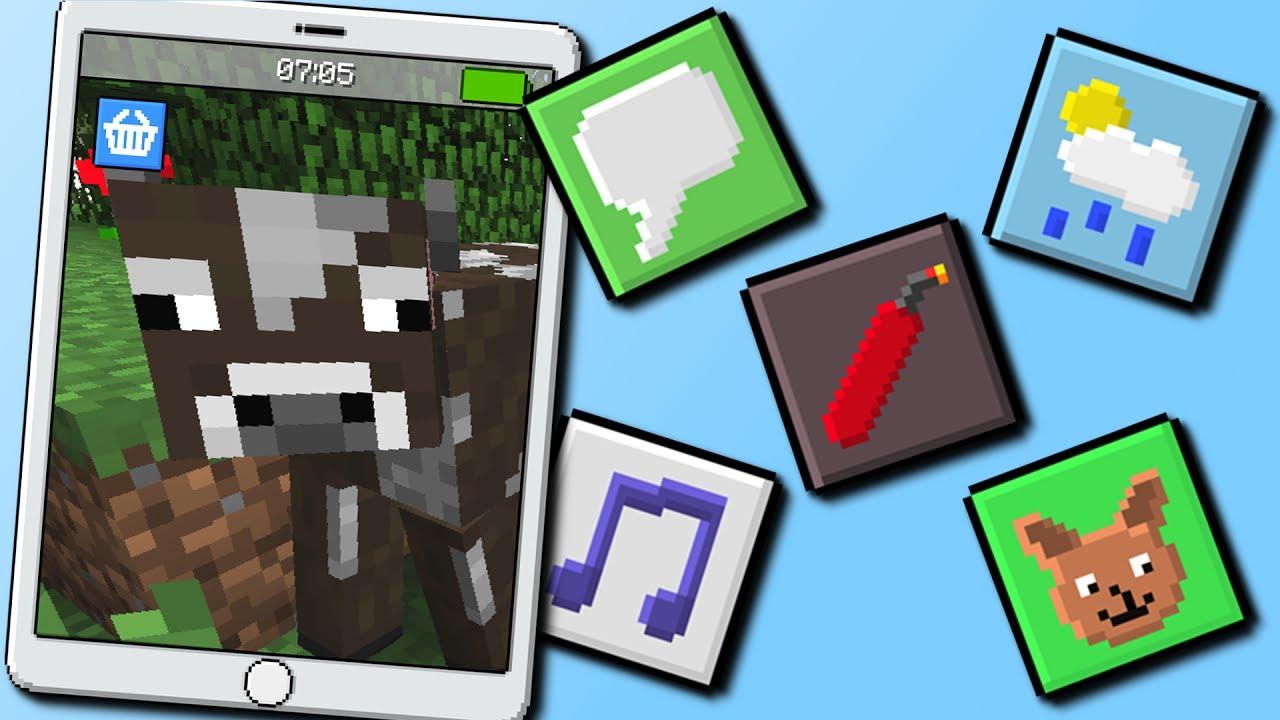 minecraft iphone kostenlos