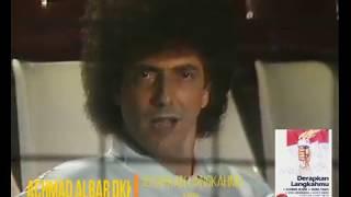 Achmad Albar dkk - Derapkan Langkahmu (1989) (Selekta Pop)