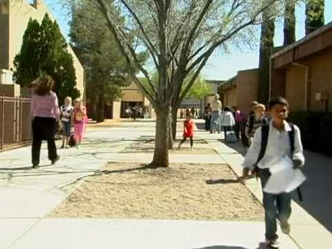 Welcome to Pueblo Del Sol Elementary School!