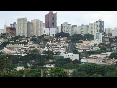 As 15 Maiores Cidades de Minas Gerais