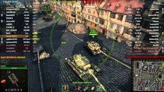 World of tanks plan for the future