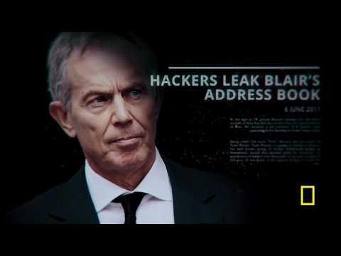 Breakthrough CyberTerror 2017 - NATGEO