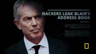 Breakthrough CyberTerror 2017 - NATGEO