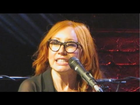 Tori Amos - Crucify @ The Greek 07-24-2014