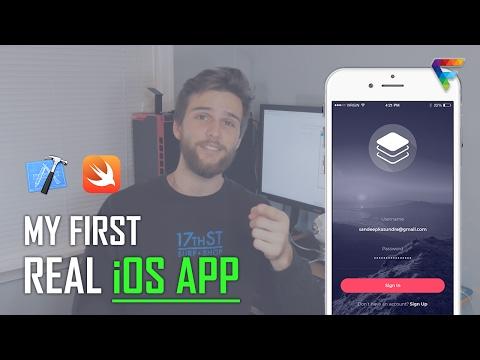 Building My Own Social Network App - iDev Journey #17