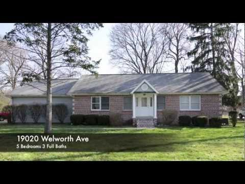 Coty Rental Services Homes Near Notre Dame in South Bend Indiana For Rent