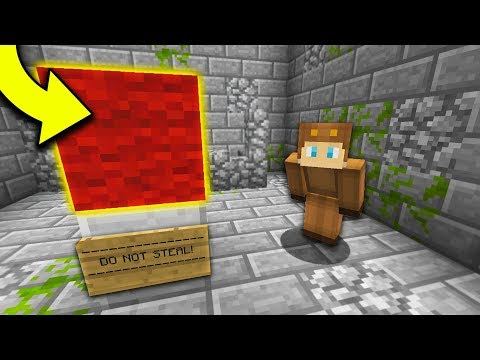YOUTUBER CAPTURE THE FLAG! (Minecraft Pocket Edition)