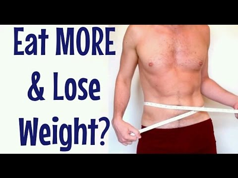 10 FOODS THAT MAKE YOU LOSE WEIGHT | Burn Fat Fast | Cheap Tip #176