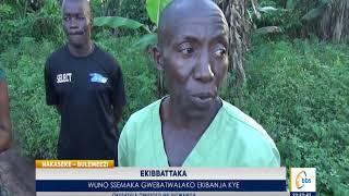 Ggwe batwalako ettaka alaajanye poliisi ne RDC agamba bali mulukwe