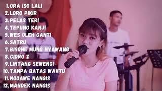 Esa Risty Full Album Terbaru 2021 Ora Iso Lali No Iklan