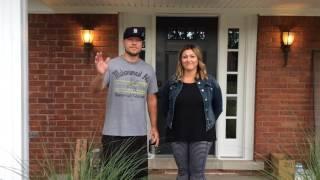Popov- Bloomfield Hills MI Exterior Painting Video Testimonial
