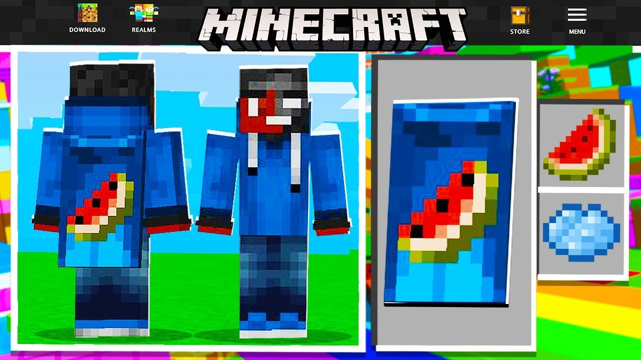 Download Lagu How To Get Capes In Mcpe Win10 | TOOTAAL