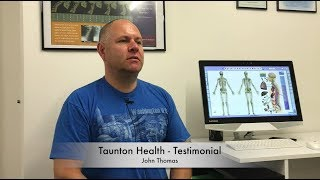 Back Pain Solution - Taunton Health - Osteopath Taunton