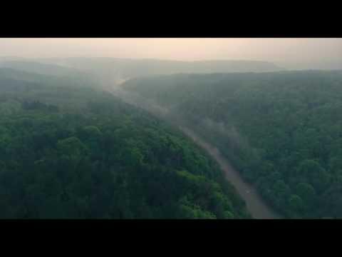 Phantom 4 - Forest of Dean