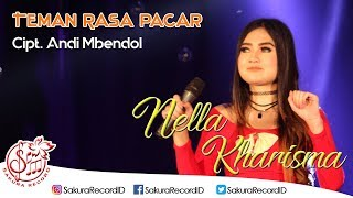 Nella Kharisma - Teman Rasa Pacar (Official Music Video)